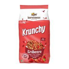 Krunchy Erdbeere bio (700g)