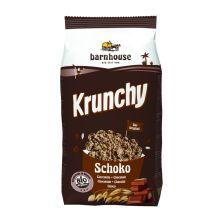 Schokolade Krunchy bio (750g)