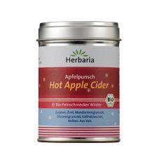Hot Apple Cider Gewürzmischung bio (100g)