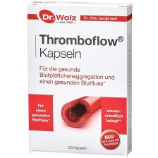 Thromboflow (20 Kapseln)