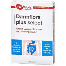 Darmflora plus select (20 Kapseln)
