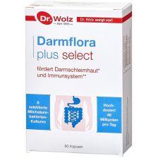 Darmflora plus select (80 Kapseln)