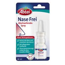 Nase Frei Abschwellendes Spray (20ml)
