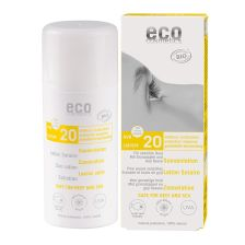 Sonnenlotion LSF 20 bio (100ml)
