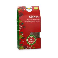 Maroni Konfekt bio (100g)