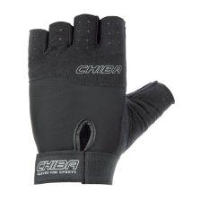 40400 Power Handschuhe (Schwarz)