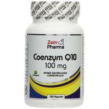 Coenzym Q10 100mg (120 Kapseln)
