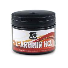 L-Arginin HCL (400g)