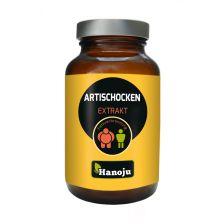 Artischocken Extrakt 400 mg (150 Kapseln)
