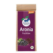 Aronia Spezialtee Bio aus 100 % Trester (150g)