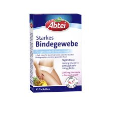 Starkes Bindegewebe (42 Tabletten)