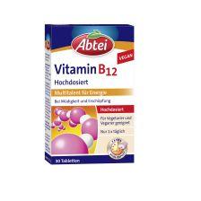 Vitamin B 12 Depot (30 Tabletten)