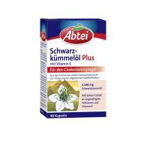 Schwarzkümmelöl Plus (48 Kapseln)