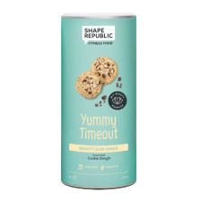 Beauty Slim Shake Cookie Dough »Yummy Timeout« (420g)