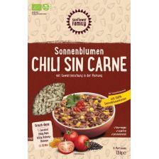 Sonnenblumen Chili sin Carne bio (131g)