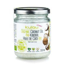 Bio Kokosöl RAW (200ml)