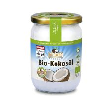 Bio-Coconut Oil (500ml)