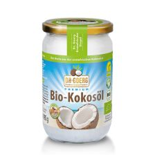 Bio-Coconut Oil (200ml)