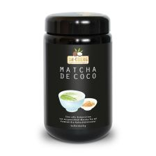 Matcha de coco bio (250g)