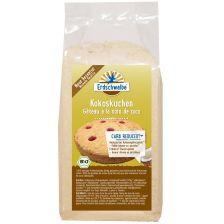 Bio-Backmischung Kokoskuchen (220g)