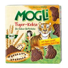 Mogli Tiger Kekse bio (125g)