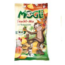 Mogli Trockenfrüchte - Fruchtmix bio (40g)