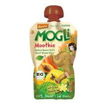 Mogli Moothie - 100g - Aprikose-Banane-Quitte