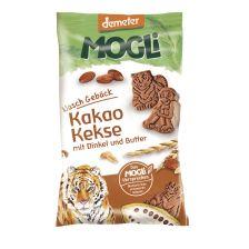 Mini Kakao Kekse bio (50g)
