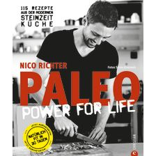 Paleo – Power For Life