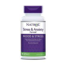Stress & Anxiety Formula (90 Kapseln)