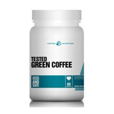 Green Coffee (60 caps)
