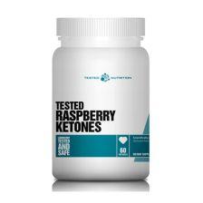 Raspberry Ketones (60 Kapseln)