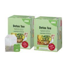 2 x Detox Tee N2 bio (2x40 Beutel)
