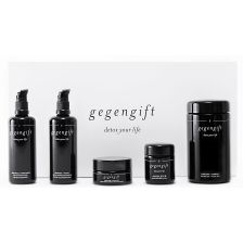 gegengift 5-Phasen Set (420g)