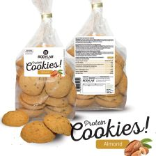 Protein Cookies - 160g - Mandel