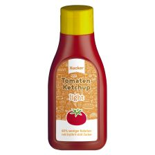 Erythrit Tomaten-Ketchup light (500ml)