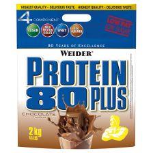 Protein 80 Plus (2000g)
