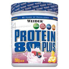 Protein 80 Plus - 750g - Waldfrucht-Joghurt
