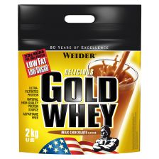 Gold Whey Protein (2000g)