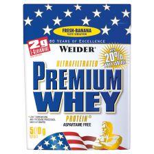 Premium Whey Protein - 500g - Banane