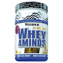 Whey Amino's (300 Tabletten)