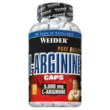 L-Arginine (100 Kapseln)