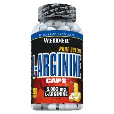 L-Arginine (200 Kapseln)