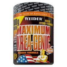 Maximum Krea-Genic Powder (454g)