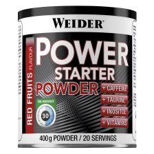 Power Starter Powder Red Fruits (400g)