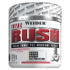 Total Rush Cranberry (375g)