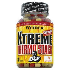 Xtreme Thermo Stack (80 caps)