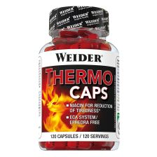 BodyShaper Thermo caps (120 caps)