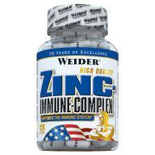 Zinc Immun Complex caps (120 caps)