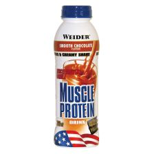 Muscle Protein Drink (500ml)